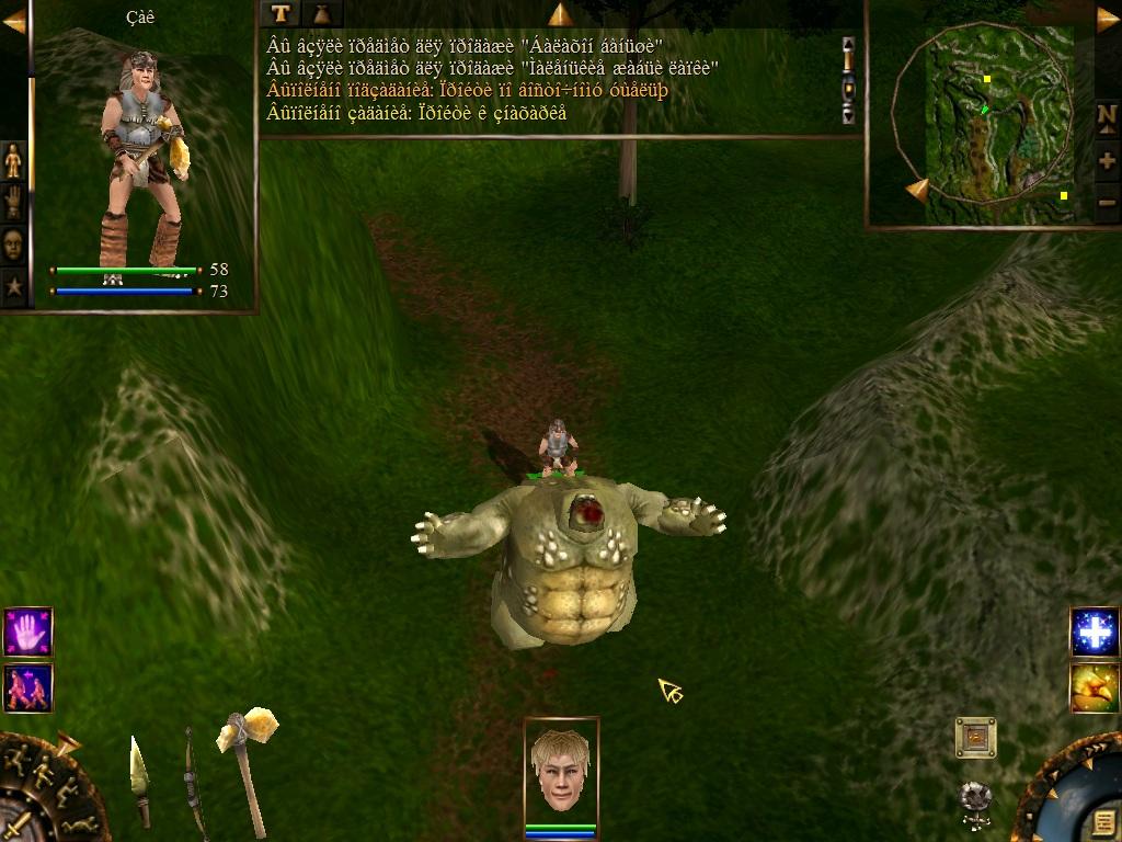 Скачать Игру Проклятые Земли Через Торрент - фото 4