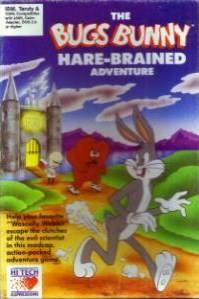 The Bugs Bunny: Hare-Brained Adventure