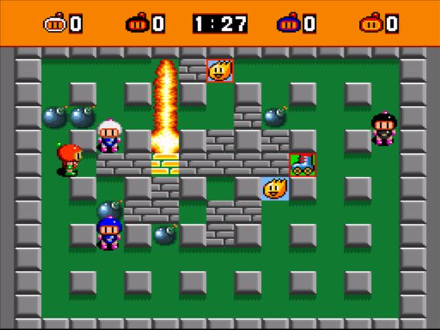 скачать бесплатно игру бомбермен - фото 5