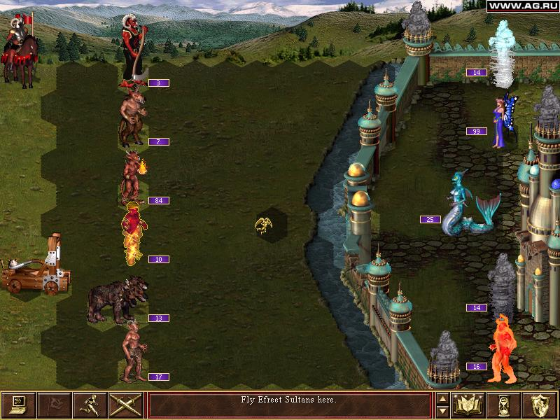 heroes of might and magic iii complete скачать