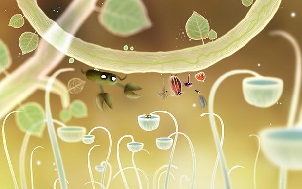 Скачать Ботаникула Игра - фото 6