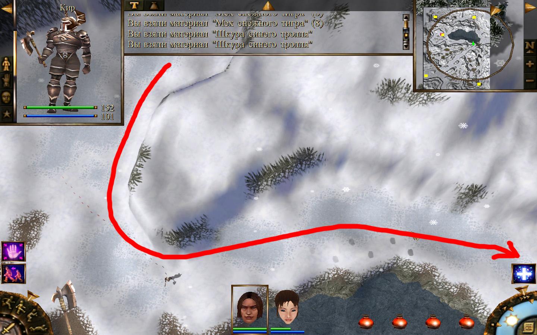Прохождение игры затерянные в астрале