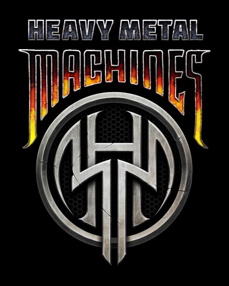 heavy metal machine