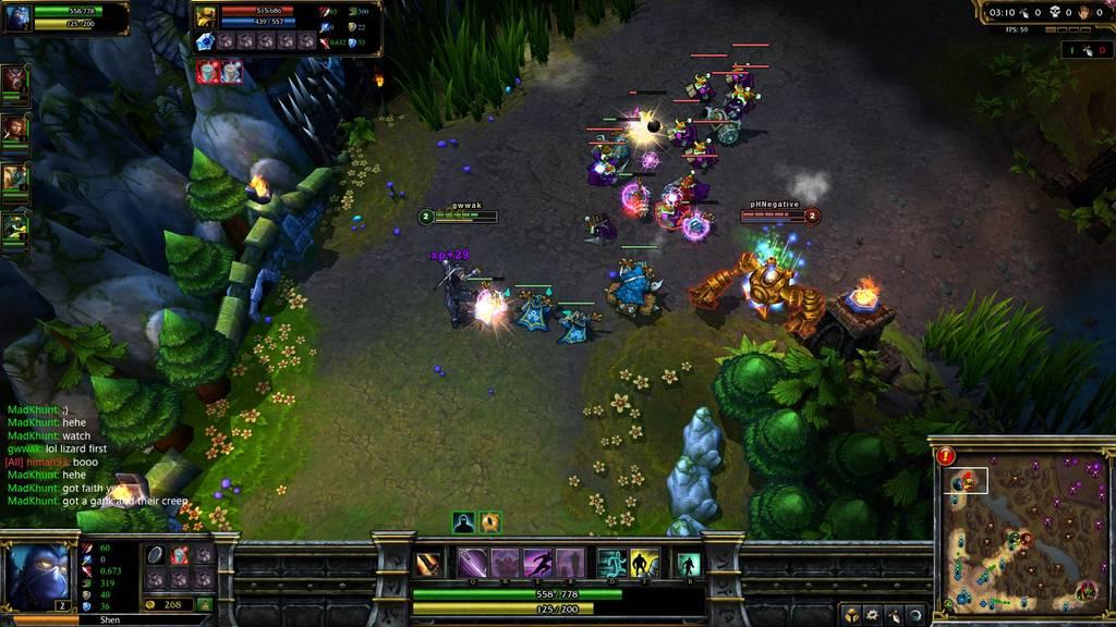 Скачать Игру Legend Of Legends С Официального Сайта - фото 5
