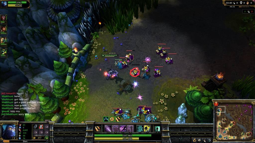 Скачать Игру Legend Of Legends С Официального Сайта - фото 8