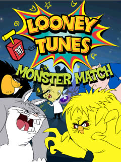Looney Tunes: Monster Match