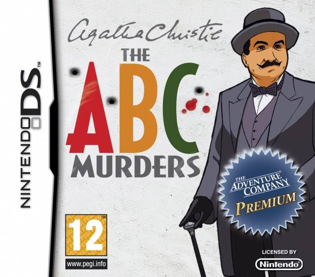 Agatha Christie: The ABC Murders (DS)
