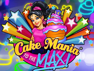 Cake Mania: To The Max!
