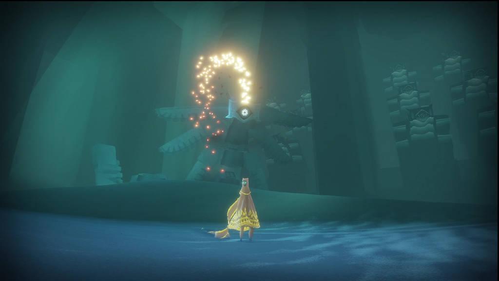 скачать игру Journey на Pc через торрент - фото 11