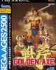 Sega Ages 2500 Series Vol. 5: Golden Axe