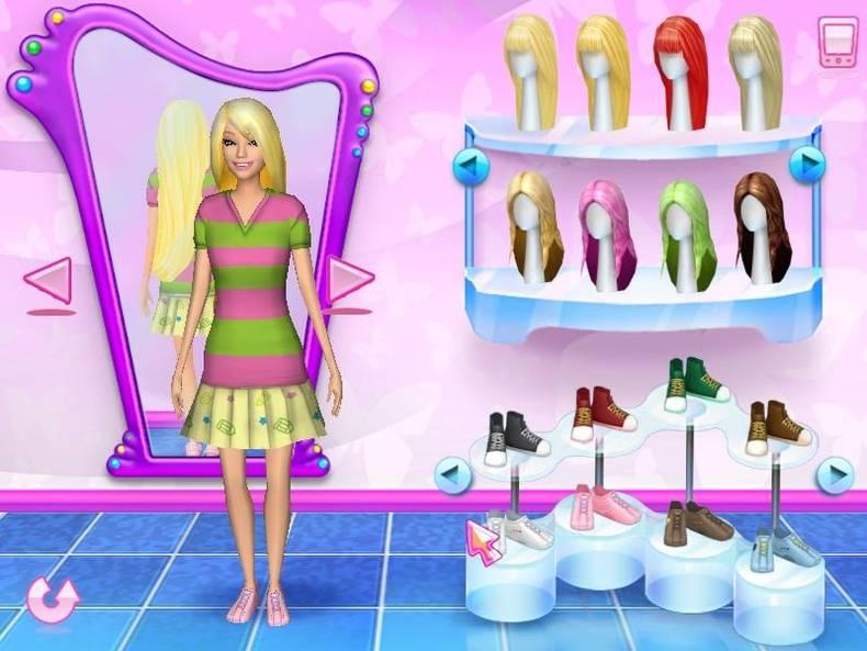 Juegos De Barbie Download