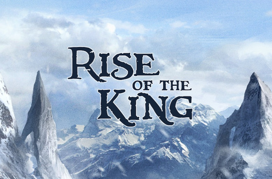 Rise of the King (Отменена)