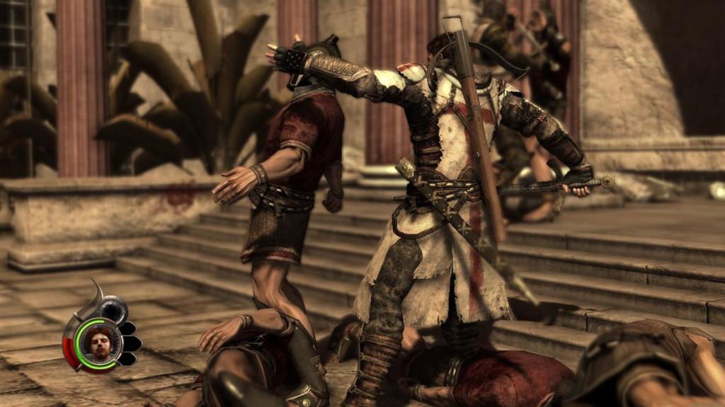 Cursed crusade скачать торрент
