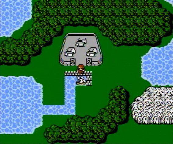 Final Fantasy 4 Super Nintendo / SNES ROM - freeroms.com