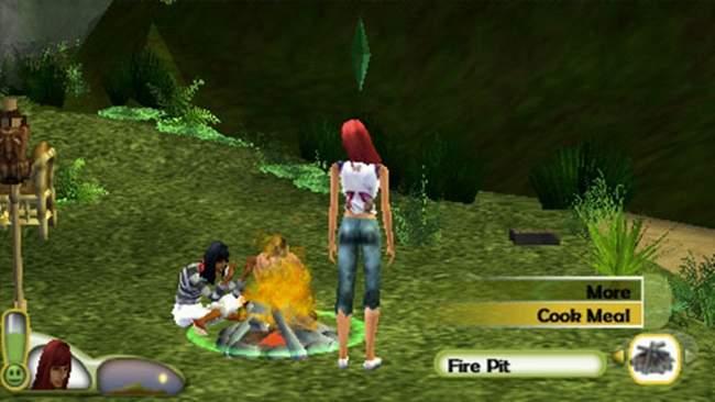 Sims 2 робинзоны скачать торрент - фото 10