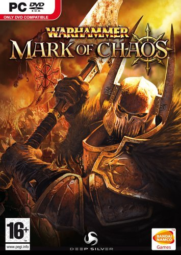 Warhammer: Mark Of Chaos