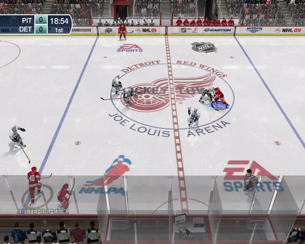 DIRTYSOCK DLL ДЛЯ NHL 09 СКАЧАТЬ БЕСПЛАТНО