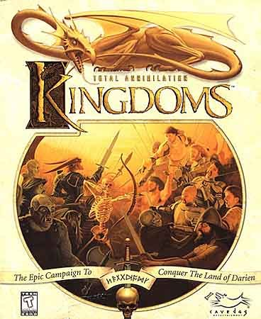 Total Annihilation: Kingdoms