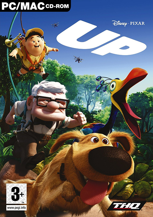 Disney/Pixar Up