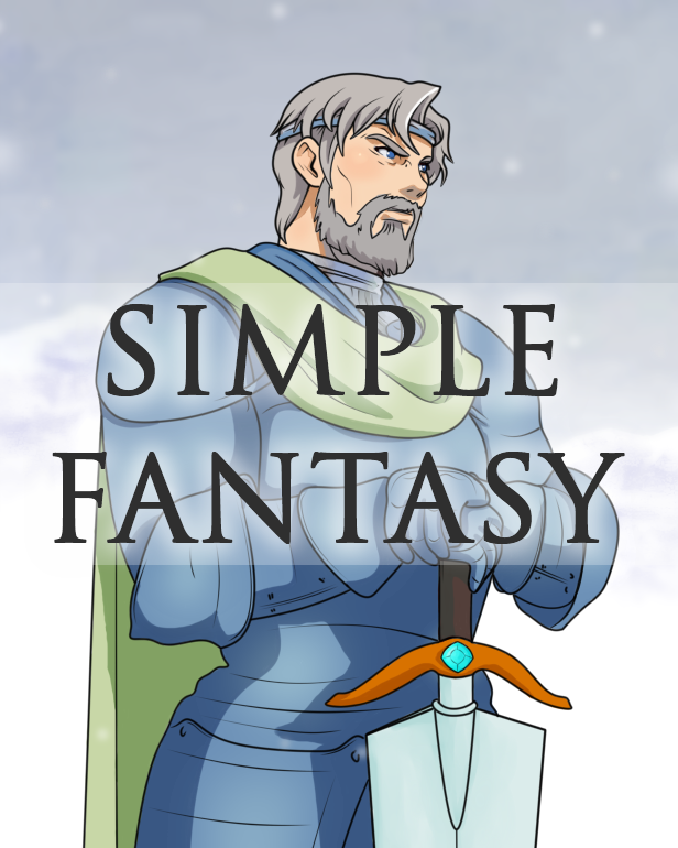 Simple Fantasy