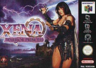 Xena: Warrior Princess: The Talisman of Fate