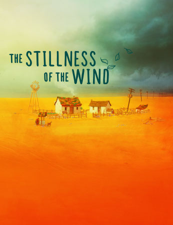 The Stillnes of the Wind