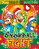 Snowball Fight