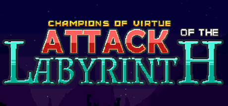 Attack of the Labyrinth +