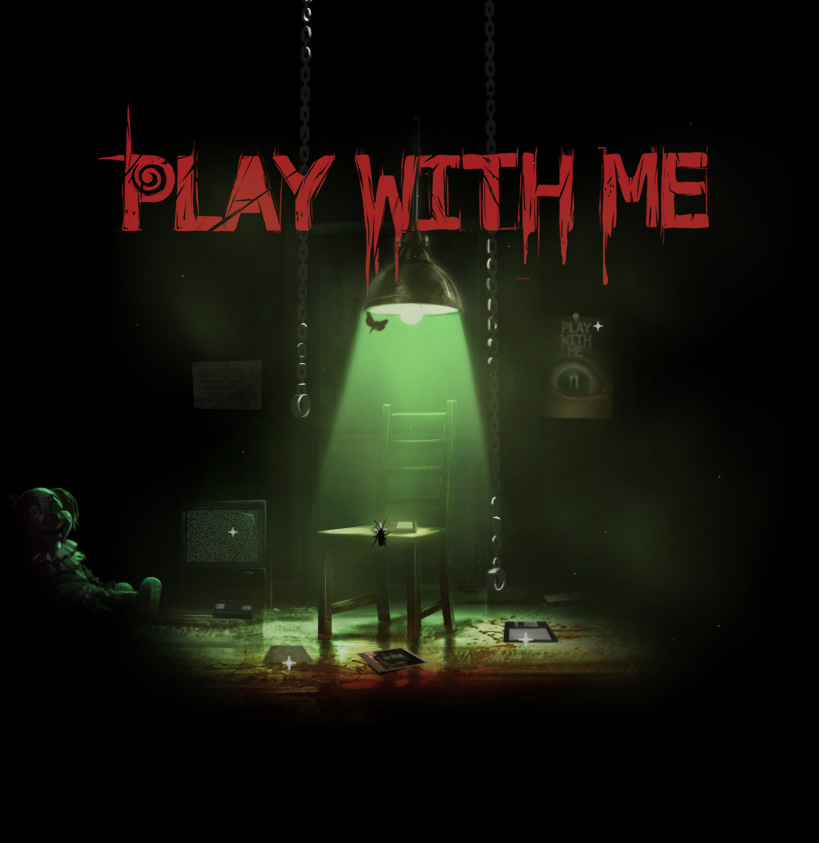 Play with Me: Escape Room