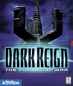 Dark Reign: The Future of War