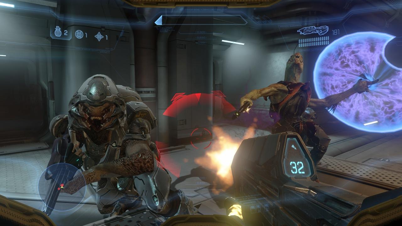 Halo 4 pron sex scene
