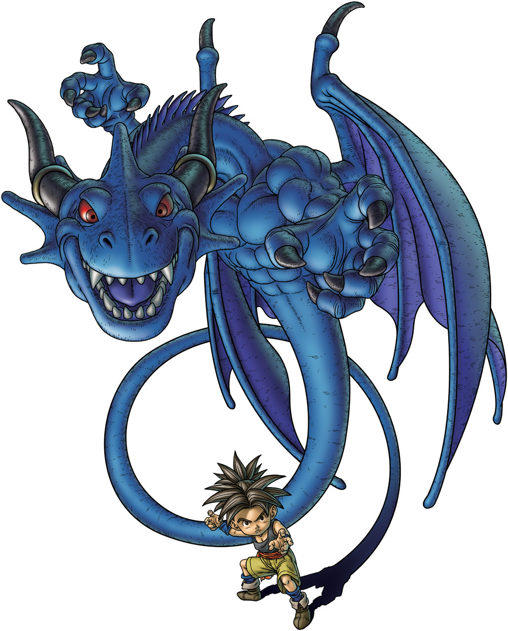 Hentaiporno bleue dragon sex photos