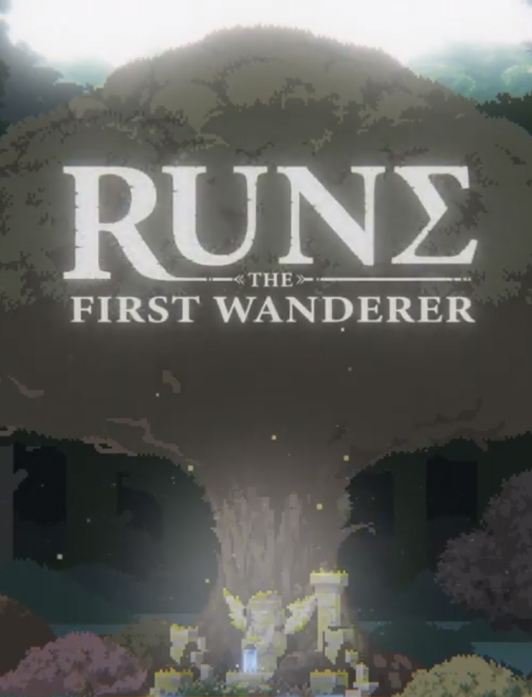 Rune: The First Wanderer