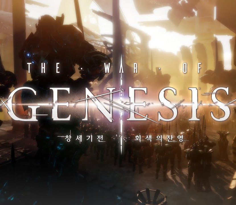 The War of Genesis: Remnants of Gray