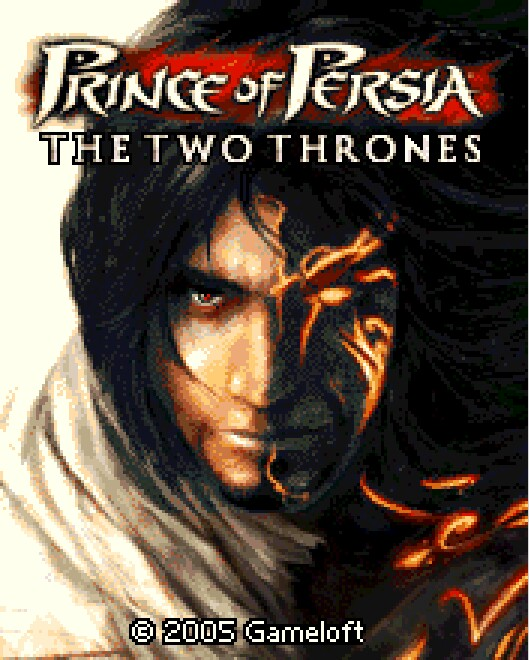 Prince of Persia: The Two Thrones (Mobile)