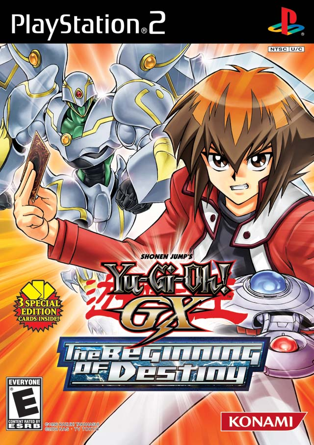 Yu-Gi-Oh! GX: Tag Force Evolution