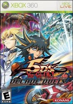 Yu-Gi-Oh! 5D's Decade Duels