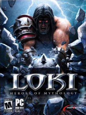 Loki: Heroes of Mythology