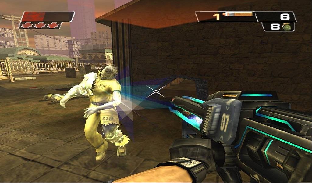 Red Faction 2 скачать игру - фото 4