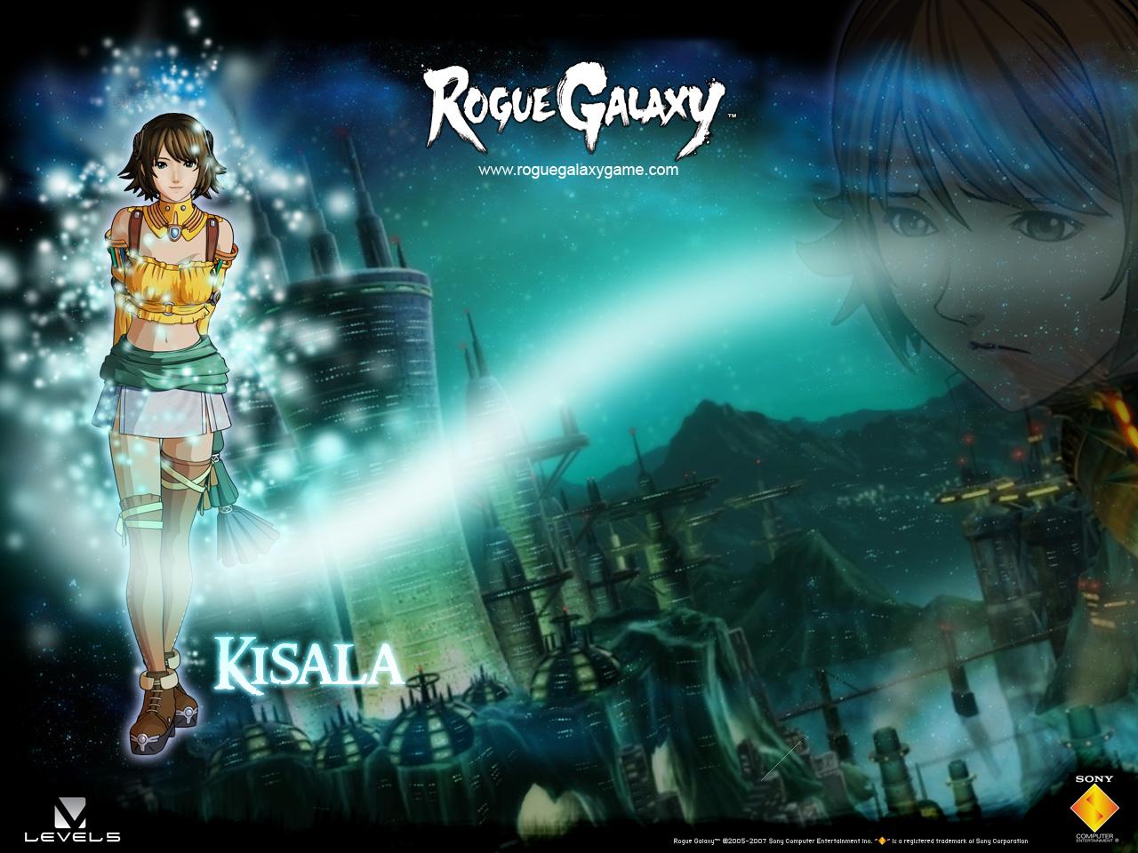Kisala rogue galaxy hentai adult woman