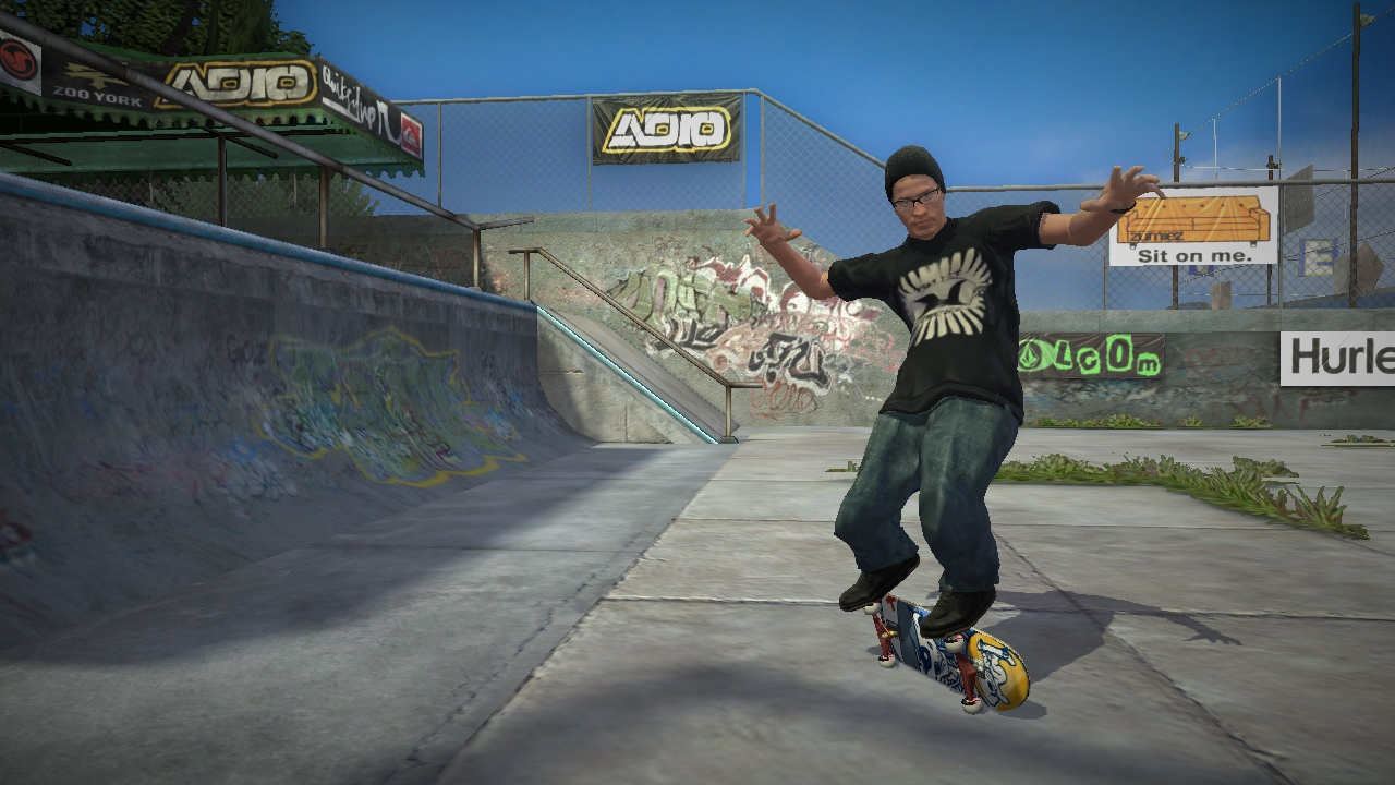 tony hawks project 8 Tony hawk's project 8 - trailer - e3 2006 - ps3 - duration: 2:46 playscopetrailers 688,205 views 2:46 tony hawk - who you callin' a sellout.
