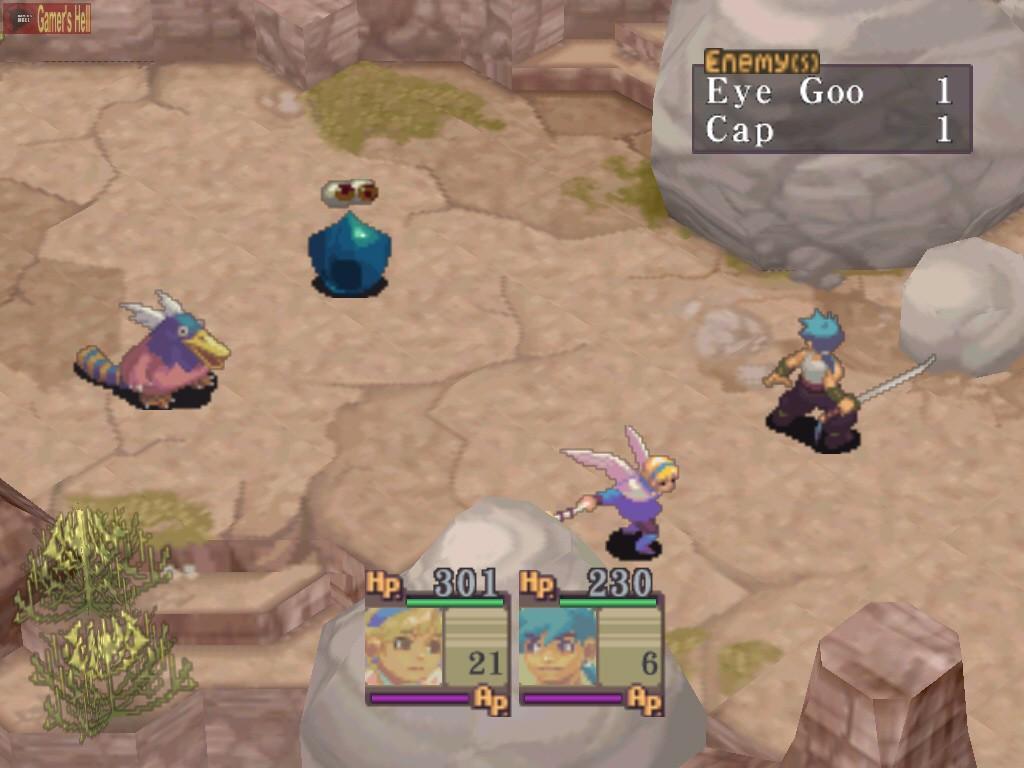Скачать игру breath of fire 4 для pc через торрент gamestracker. Org.