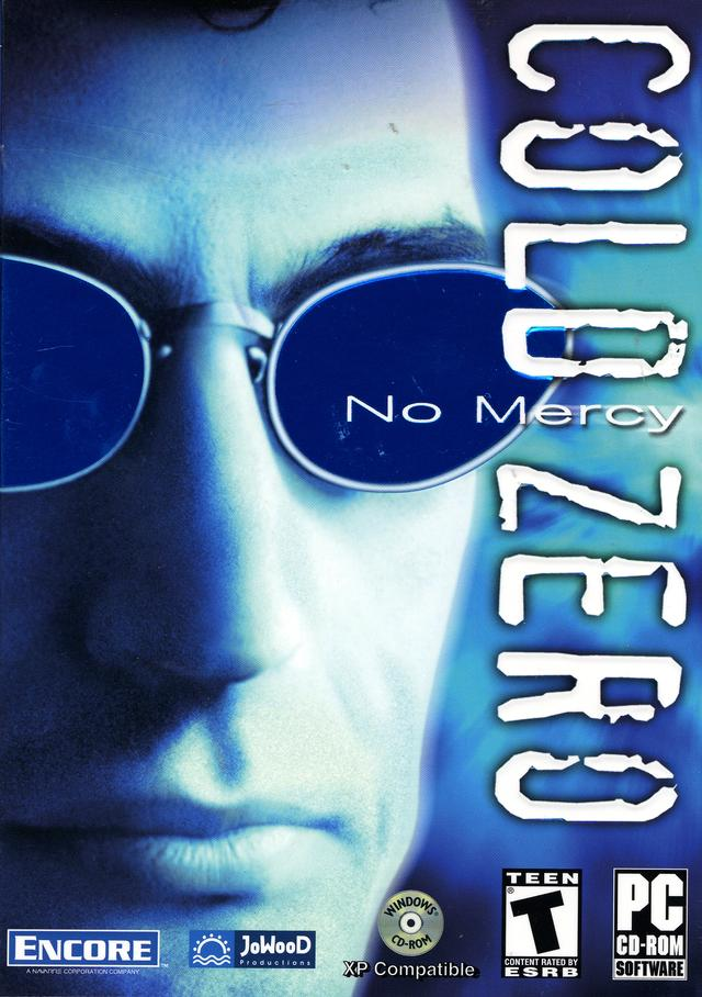 Cold Zero: No Mercy