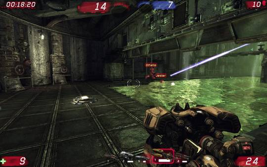 скачать Unreal Tournament 3 торрент - фото 11