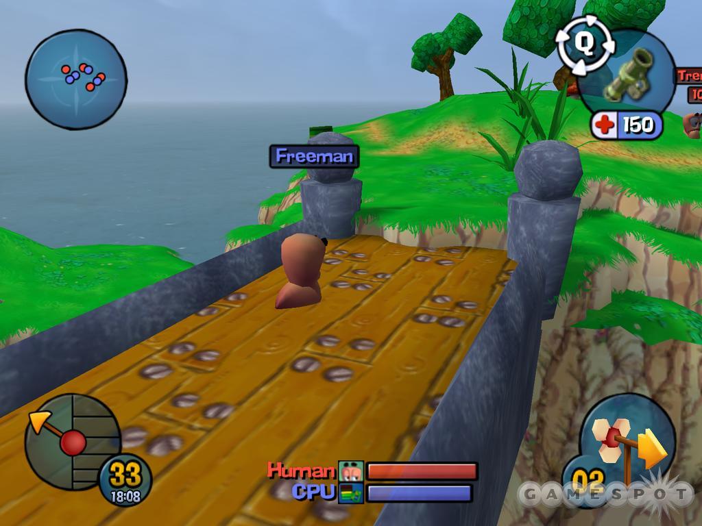 скачать бесплатно игру вормс 3д - фото 2