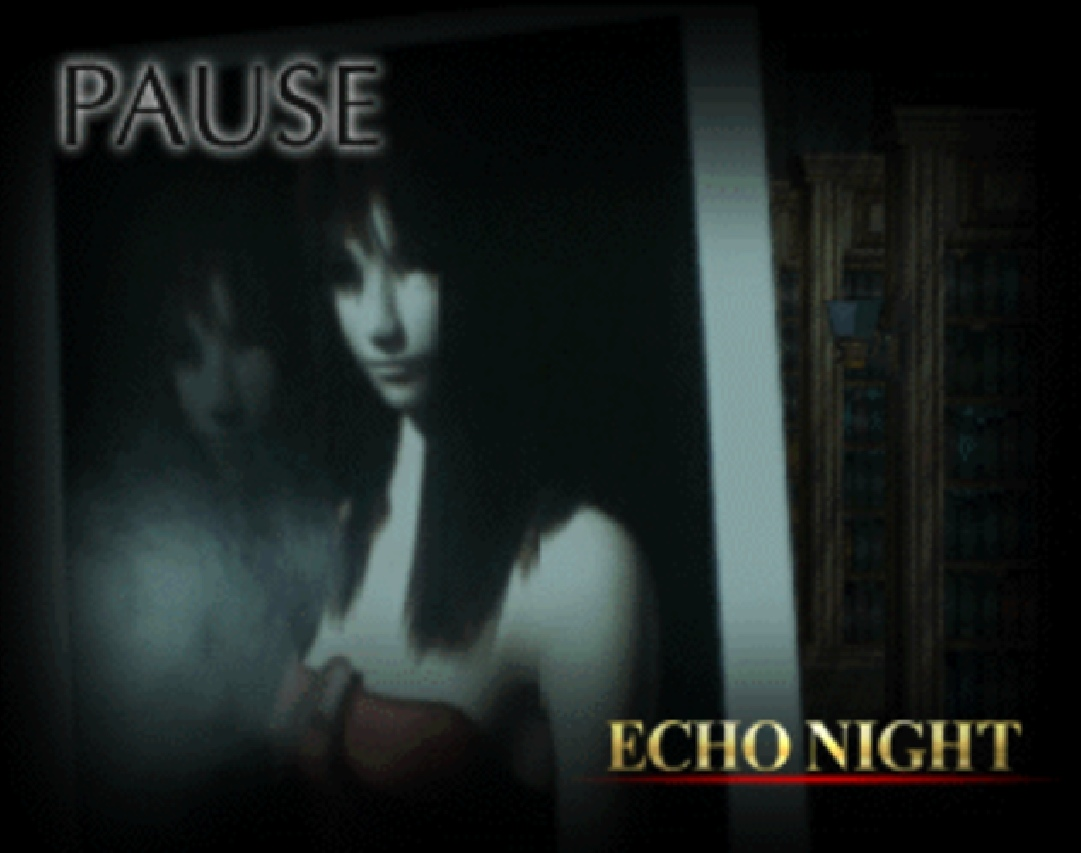 echo night как проити казино