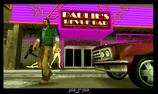 Grand Theft Auto: Vice City Stories Review - IGN