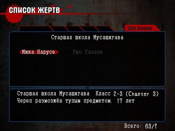 Corpse party игра на русском скачать на pc