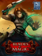 Blades and Magic
