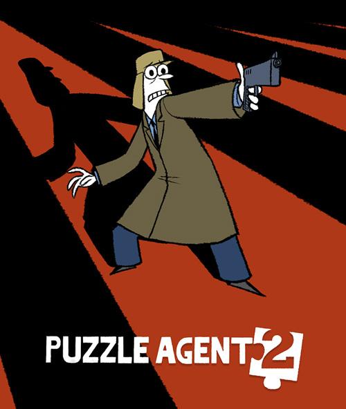 Agent 2 - фото 3